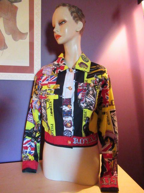 Mode & Accessoires Haute-Couture